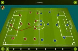 Football – View mode